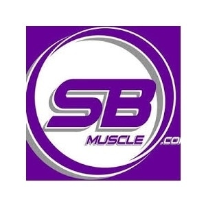 SBmuscle.com promo codes