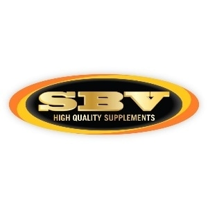 SBV High Quality Supplements promo codes