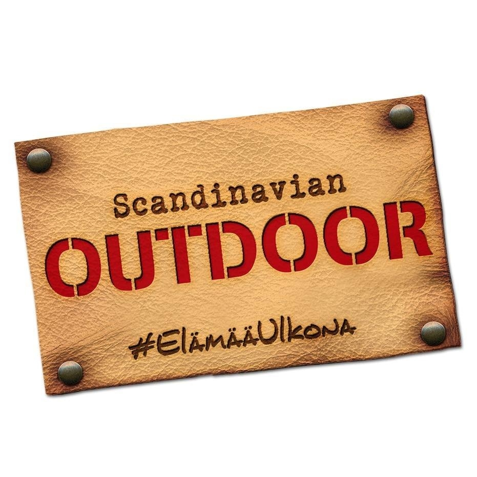 Scandinavian Outdoor promo codes