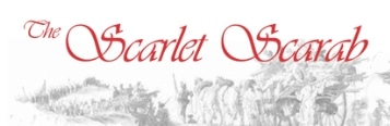 The Scarlet Scarab promo codes