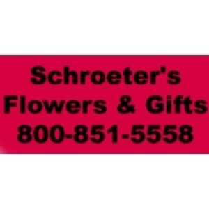 Schroeter's Flowers & Gifts promo codes