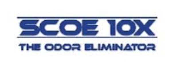 Scoe 10x discount coupons