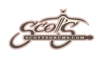Scott's Drum Center promo codes