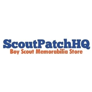 ScoutPatchHQ promo codes