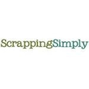 Scrapping Simply promo codes
