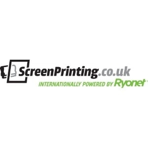 Screen Printing Supplies & Equipment