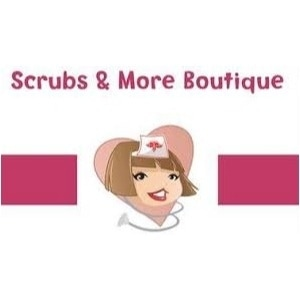 Scrubs and More promo codes