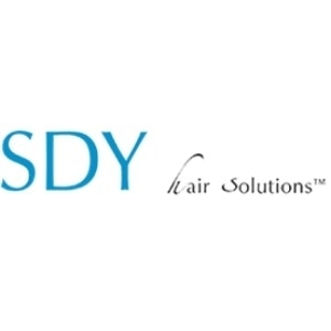 SDY Hair Solutions promo codes