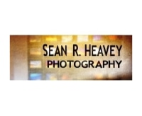 Sean R. Heavey Photography promo codes
