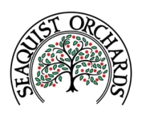 Seaquist Orchards Canning promo codes