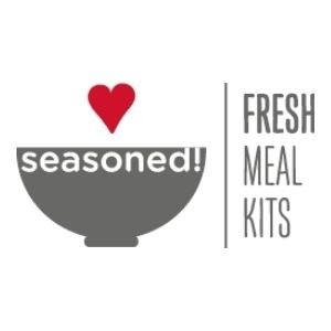 seasoned! promo codes