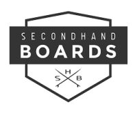 Second Hand Boards promo codes