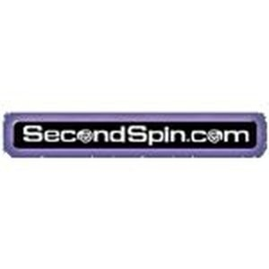 SecondSpin.com promo codes