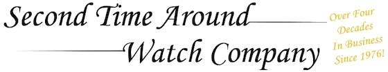 Second Time Around Watch promo codes