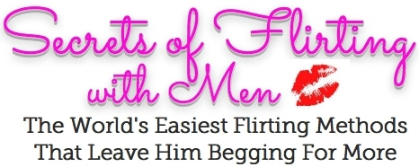 Secrets of Flirting With Men promo codes