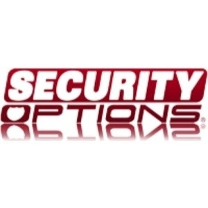 Security Options promo codes