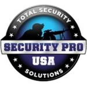 Security Pro USA coupon codes