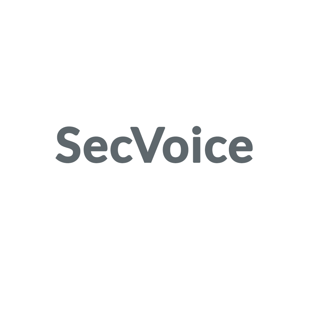 SecVoice promo codes