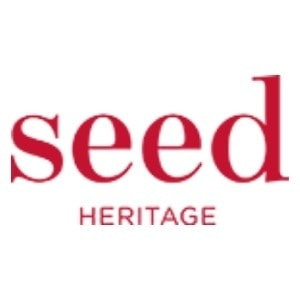 Seed Heritage promo codes