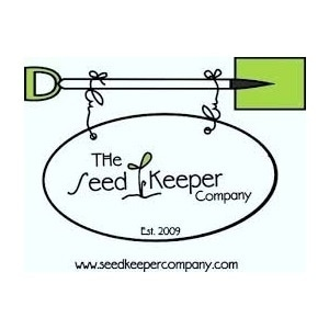 Seed Keeper Company promo codes