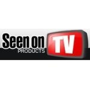 Shop seenontvproducts.tv