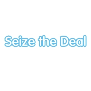 Seize the Deal promo codes