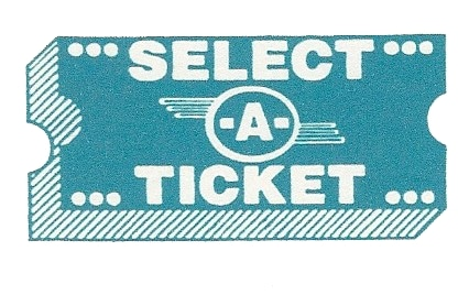 Select A Ticket promo codes