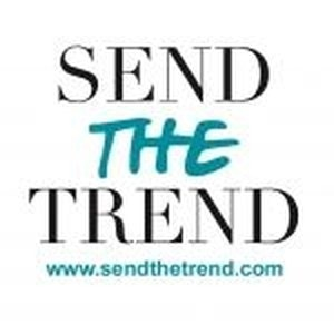 Send the Trend coupon codes