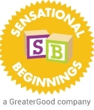 Sensational Beginnings promo codes