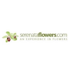 Serenata Flowers promo codes