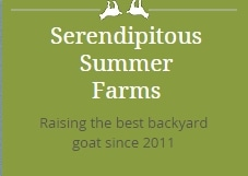 Serendipitious Summer Farms promo codes