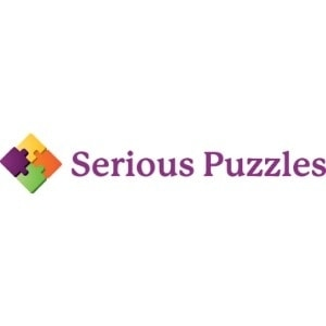Serious Puzzles promo codes