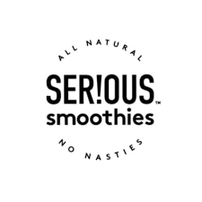 Serious Smoothies