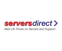 Serversdirect promo codes