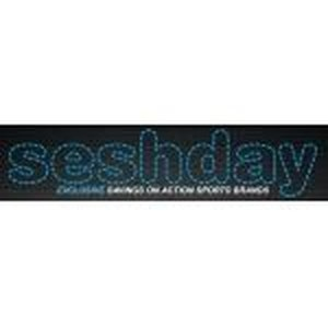 Seshday.com promo codes