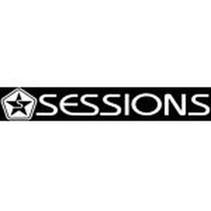 Sessions promo codes