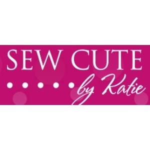 Sew Cute by Katie promo codes