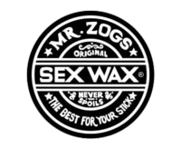 Sex Wax promo codes