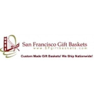 SF Gift Baskets promo codes