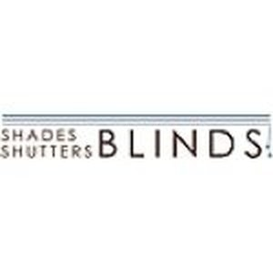 Shades, Shutters, Blinds promo codes