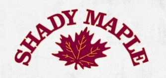 Shady Maple promo codes