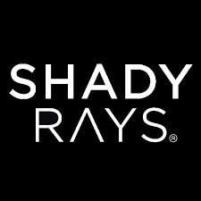 Shady Rays Coupons