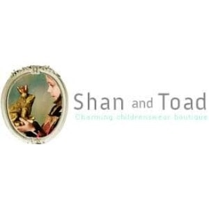 Shan and Toad promo codes