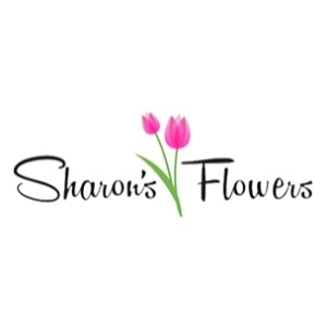 Sharon's Flowers promo codes