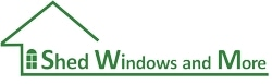 Shed Windows and More promo codes