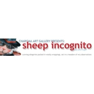 Sheep Incognito by Conni Togel