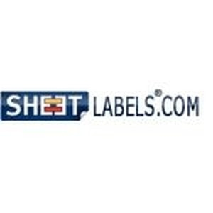 Sheet-Labels.com logo