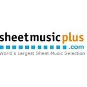 Sheet Music Plus logo