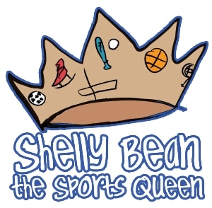 Shelly Bean the Sports Queen promo codes