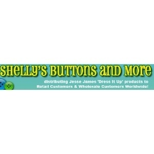 Shelly's Buttons And More promo codes